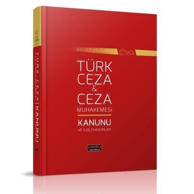 Türk Ceza Kanunu ve Ceza Muhakemesi Kanunu ve İlgili Kanunlar Komisyon