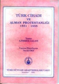Türk Cihadı ve Alman Protestanlığı