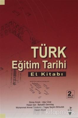Türk Eğitim Tarihi El Kitabı