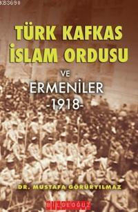 Türk Kafkas İslam Ordusu