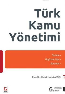 Türk Kamu Yönetimi