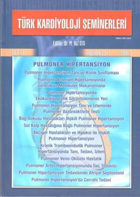 Türk Kardiyoloji Seminerleri