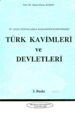 Türk Kavimleri ve Devletlerı