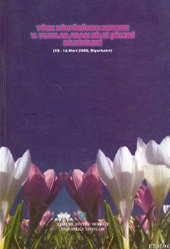 Türk Kültüründe Nevruz V. Uluslararası Bilgi Şöleni Bildirileri