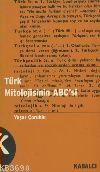 Türk Mitolojisinin Abc Si