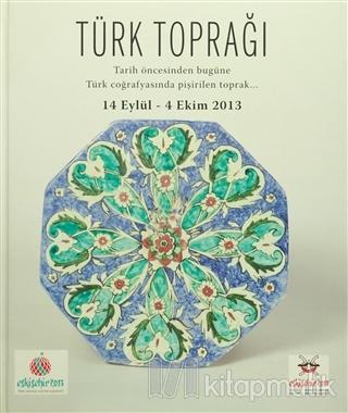 Türk Toprağı (Ciltli)
