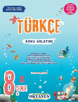 8.Sınıf Türkçe Konu Anlatımı