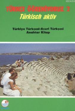 Türkçe Öğreniyoruz 2