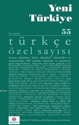 Türkçe Özel Sayısı