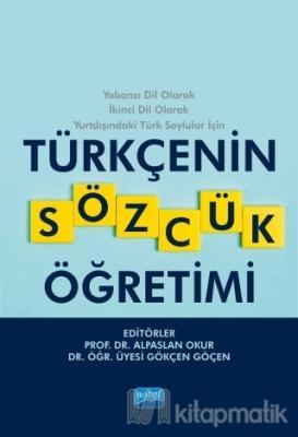 Türkçenin Sözcük Öğretimi Akif Yavuz Özdemirel