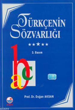 Türkçenin Sözvarlığı