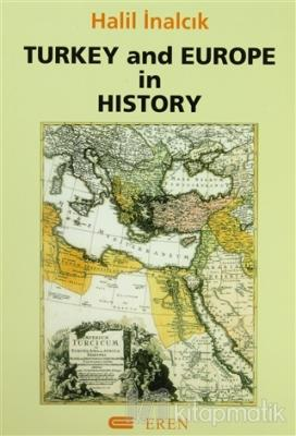 Turkey and Europe in History