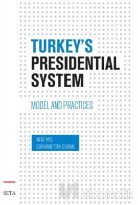 Turkey's Presidential System