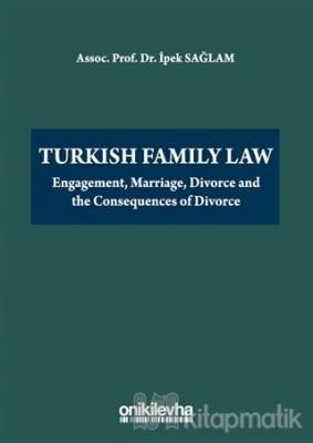Turkish Family Law (Ciltli)