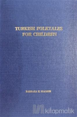 Turkish Folktales For Children (Ciltli)