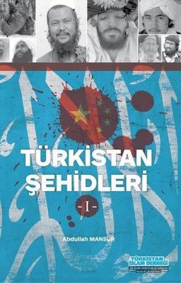 Türkistan Şehidleri-1