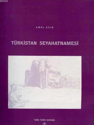 Türkistan Seyehatnamesi