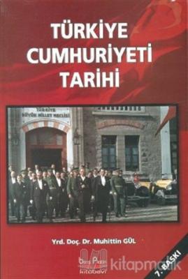 Türkiye Cumhuriyeti Tarihi (Ciltli)