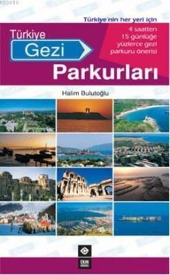 Türkiye Gezi Parkurları