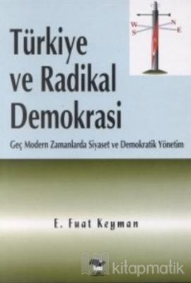 Türkiye ve Radikal Demokrasi