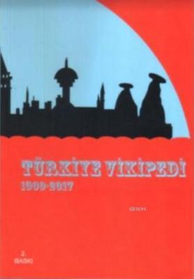 Türkiye Vikipedisi