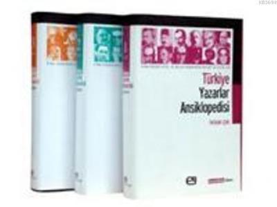 Türkiye Yazarlar Ansiklopedisi 3 Cilt