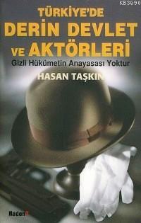 Türkiye'de Derin Devlet ve Aktörleri