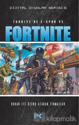 Türkiye'de E-Spor ve Fortnite - Dijital Oyunlar Serisi 5