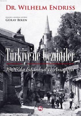 Türkiye'de Gezintiler