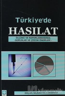 Türkiye'de Hasılat