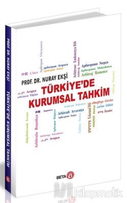 Türkiye'de Kurumsal Tahkim Nuray Ekşi
