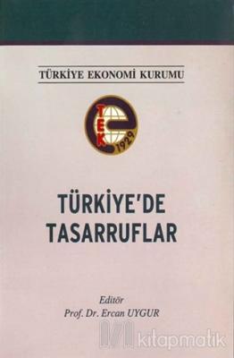 Türkiye'de Tasarruflar