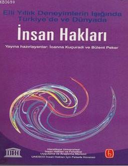 Türkiye'de ve Dünya'da İnsan Hakları