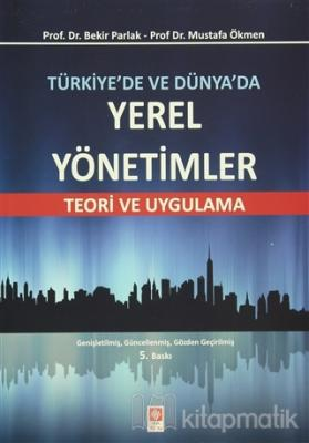 Türkiye'de ve Dünya'da Yerel Yönetimler