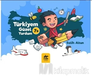 Türkiyem Güzel Yurdum