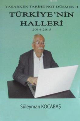 Türkiye'nin Halleri (2014-2015)