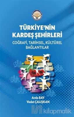 Türkiye'nin Kardeş Şehirleri Arda Bay