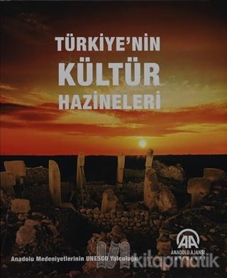 Türkiye'nin Kültür Hazineleri Kolektif