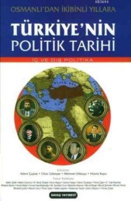 Türkiye'nin Politik Tarihi