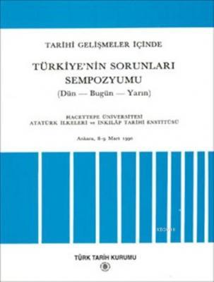 Türkiye'nin Sorunları Sempozyumu