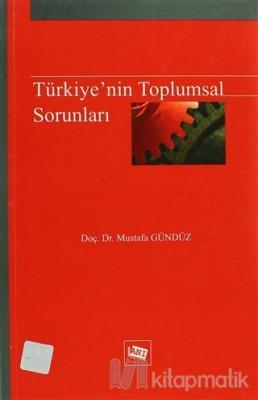 Türkiye'nin Toplumsal Sorunları