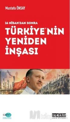 Türkiye'nin Yeniden İnşası