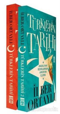 Türklerin Tarihi (2 Kitap Takım)