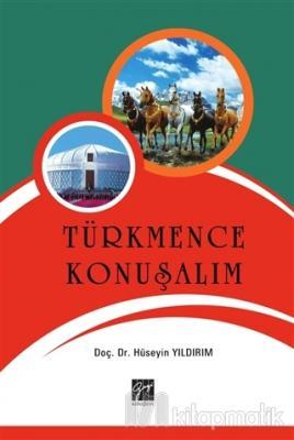 Türkmence Konuşalım
