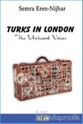 Turks in London