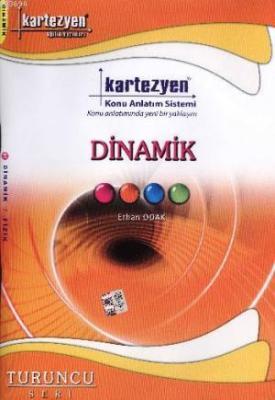 Turuncu Fizik 11 Dinamik