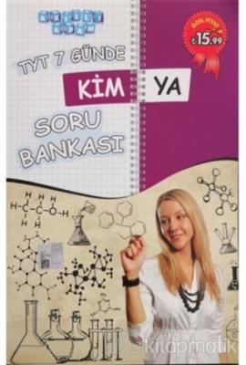 TYT 7 Günde Kimya Soru Bankası 2018
