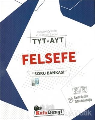 TYT-AYT Felsefe Soru Bankası