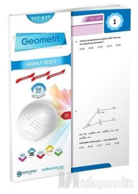 TYT-AYT Geometri Konu Testi