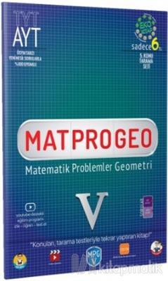 TYT AYT Matematik Problemler Geometri